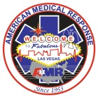 AMR and Las Vegas Fire