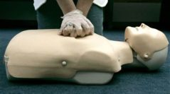 Cross Promotion and CPR